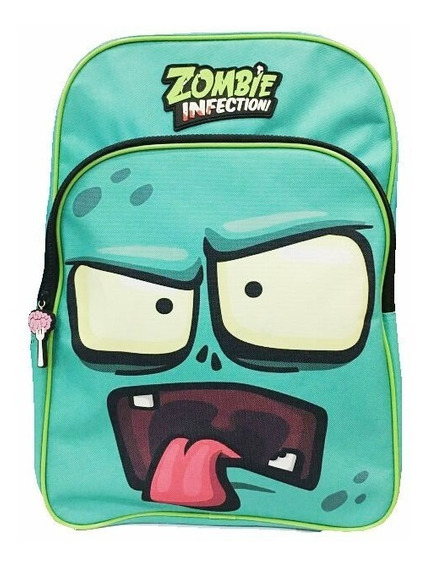 Mochila Zombie Infection 15 Faydi