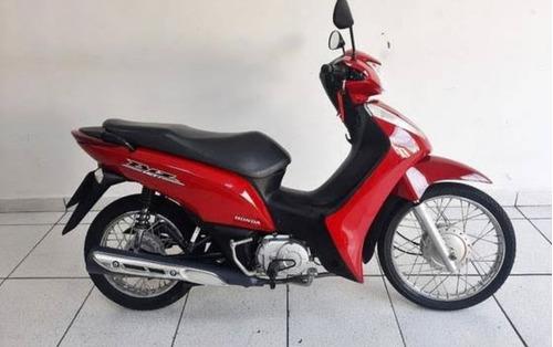 Imagem 1 de 1 de Honda  110cc