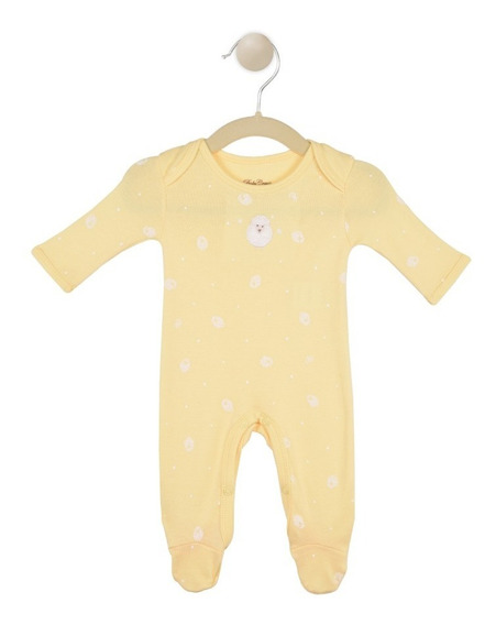 Mameluco Baby Creysi Collection Estampado Tf2707