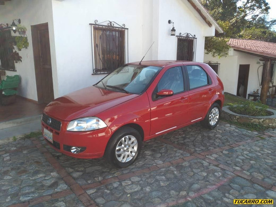 Fiat Palio Face 3