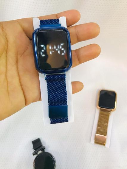 Reloj Touch