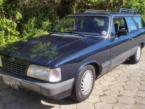 Chevrolet/gm Caravan Diplomata