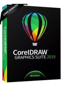 Chave De Ativação Do Novo Corel Draw 2019