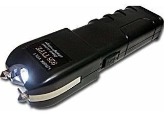 Lanterna Tazer Recarregável + Carregador