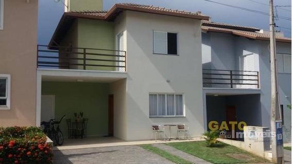 Casa Em Condomínio Para Venda Em Jundiaí, Jardim Carolina, 3 Dormitórios, 1 Suíte, 3 Banheiros, 3 Vagas - 18858_1-1217895