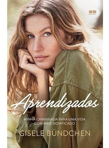 Aprendizados - Best Seller Gisele Bundchen Promoção