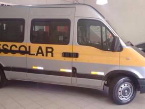 Master Minibus Escolar L2h2 2007/2007-prata - 16 Lugares!!!