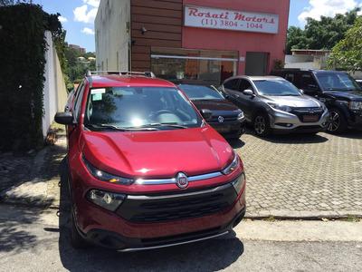 Fiat Toro 2.0 Freedom 4x4 Aut. Okm A Pronta Entrega