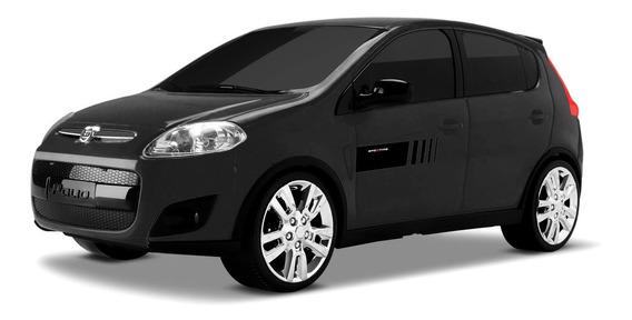 Carrinho Fiat Palio Miniatura Menino - Roma Brinquedos