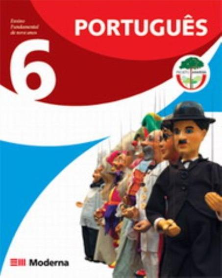 Projeto Arariba - Portugues 6 (6º Ano / 5ª Serie) - 2ª Edi