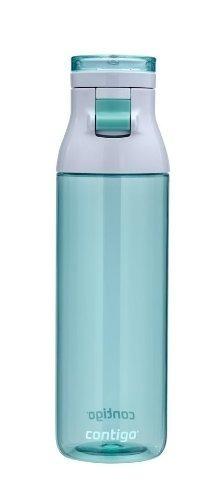 Botella De Agua Reutilizable Contigo Jackson, 24 Oz, Aparec