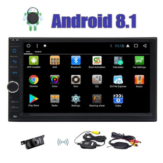 Android 8.1 Car Stereo - Eincar 7 Inch Octa Core 2gb Ram