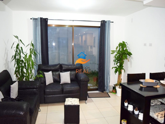 Apartamento Santo Domingo, Heredia Condominio Ap-07