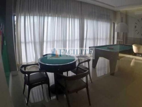Imagem 1 de 17 de Apartamento A Venda, Altiplano Cabo Branco - 21858-45235