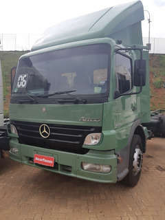 Mb 1418 05/06 Truck Chassi Selectrucks