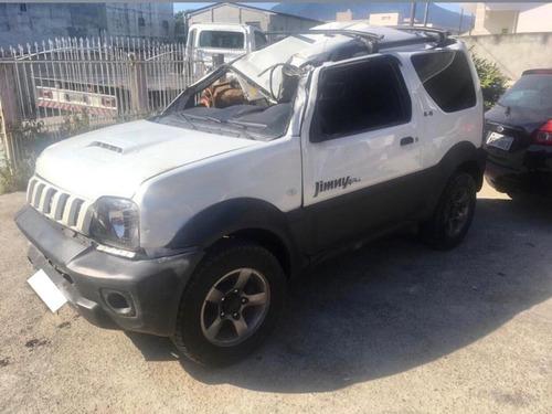 Suzuki Jimmy  4x4 2015