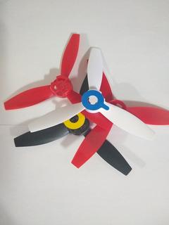 Repuestos Y Accesorios Varios De Drones