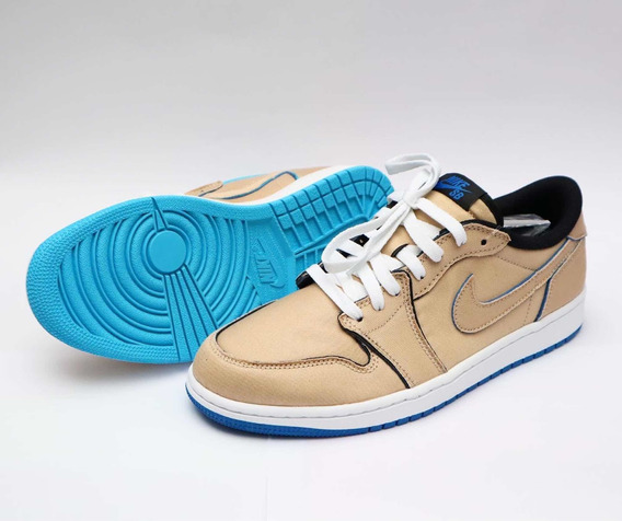 Nike Sb X Jordan 1 Low Animal Chin