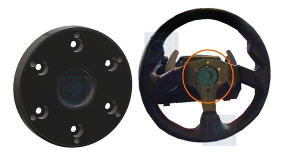 Adaptador Universal Reposição Substituir Volante Logitech