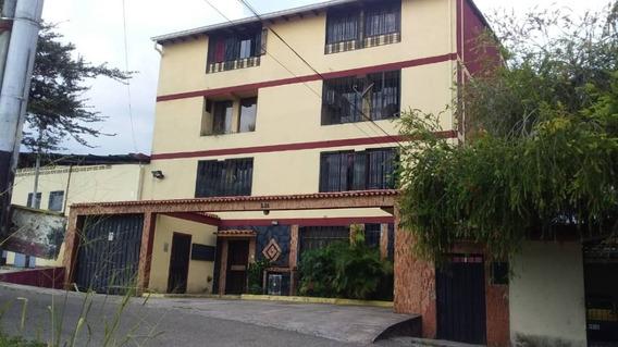 *apartamento En Venta Residencias Aylim En Santa Teresa,*