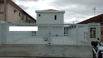 Sobrado Com 2 Dorms, Parque São Vicente, São Vicente - R$ 220 Mil, Cod: 164 - V164