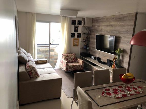 Apartamento Lindo Para Morar - Vila Bela