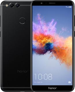 Huawei Honor 7x 32gb 3gb Ram Dual Sim En Color Negro