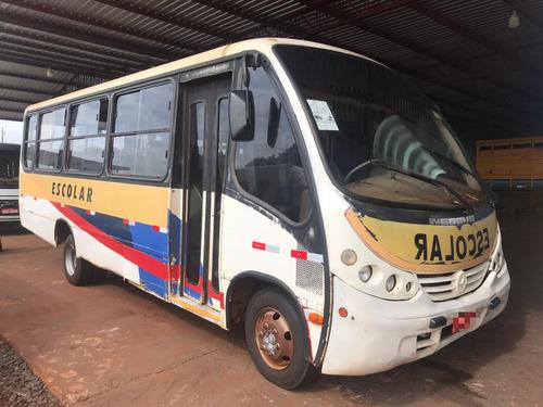 Micro-ônibus Mercedes 915 Escolar / 46 Lugares / 2005