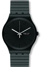 Relógio Swatch Mystery Life - Suob708