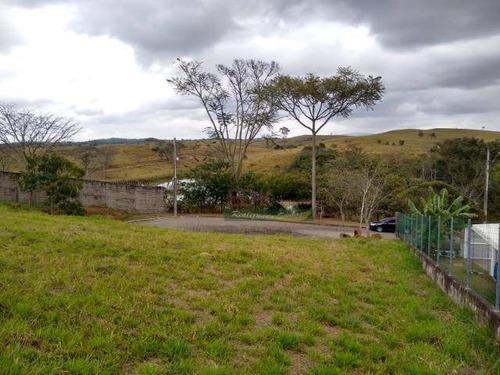 Imagem 1 de 6 de Terreno À Venda, 1800 M² Por R$ 380.000 - Alto Da Ponte - São José Dos Campos/sp - Te1674