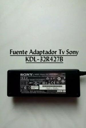 Imagen 1 de 2 de Adaptador Sony Kdl-32r427