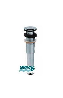 Desague Automatico Metalico Con Rebose Grival 701135551