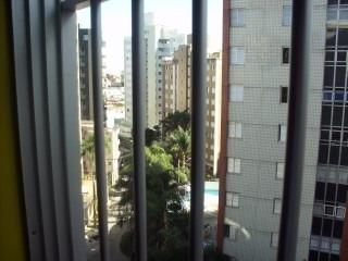 Flat Residencial À Venda, Funcionários, Belo Horizonte - Ap1041. - Fl0002