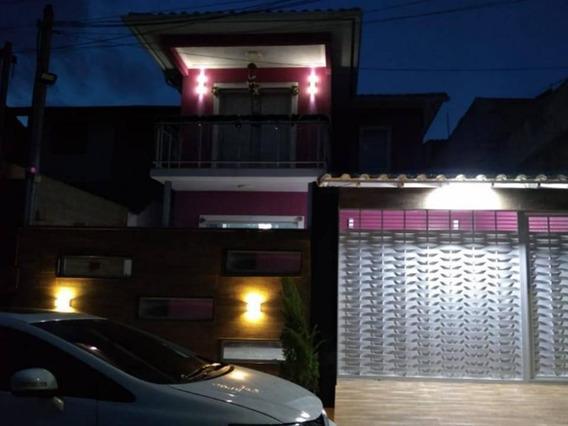Casa Com 4 Dormitórios À Venda, 120 M² Por R$ 530.000 - Várzea Das Moças - São Gonçalo/rj - Ca3422