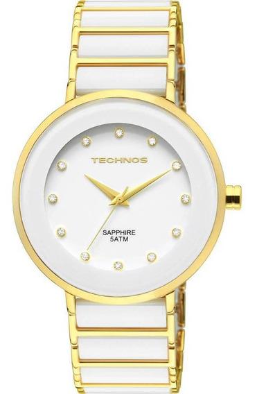 Relógio Feminino Technos Analógico Fashion 2035lmm/4b