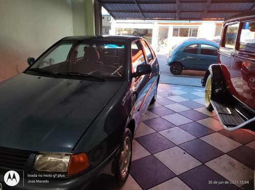 Volkswagen Polo Classic Clissic 1.8 Mi