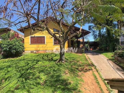 Imagem 1 de 19 de Casa À Venda, 136 M² Por R$ 450.000,00 - Petrópolis - Novo Hamburgo/rs - Ca3535