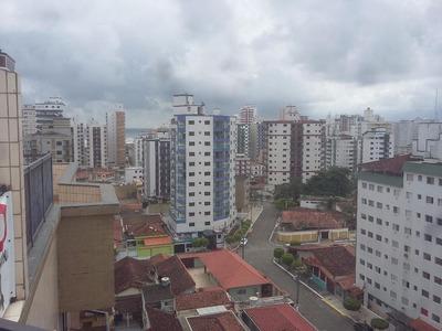 Cobertura Em Cidade Ocian, Praia Grande/sp De 280m² 3 Quartos À Venda Por R$ 650.000,00 - Co204913