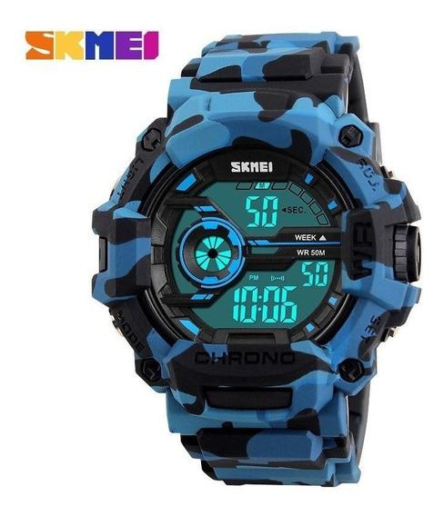 Relógio Digital Skmei 1233
