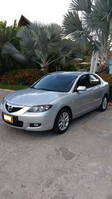 Vendo Mazda 3 Sedan Mod 2012 Excelente Estado. 56000 Km