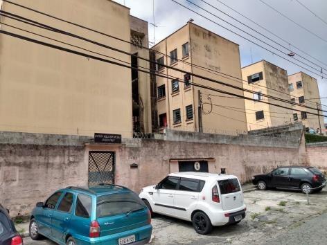 Apartamento Na Vila Cleo - Loc760502