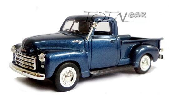 Gmc Pickup 1950 1:43 Yatming