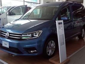 Volkswagen Caddy Pasajeros 2018