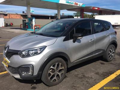Renault Captur Captur