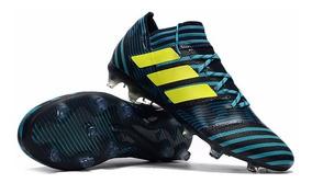 Chuteira Nemeziz 17.1 Campo adidas - Original