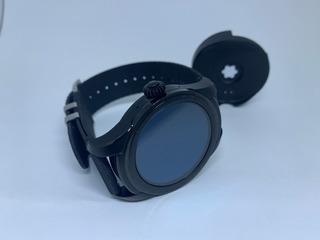 Relógio Smartwatch Montblanc Summit 1