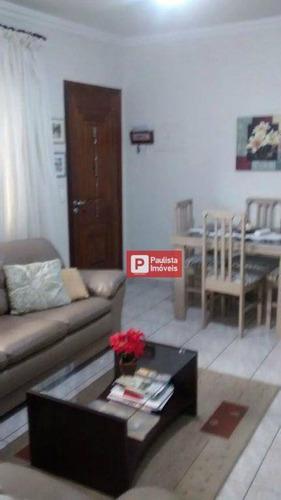 Casa À Venda, 25 M² Por R$ 508.900,00 - Jardim Satélite - São Paulo/sp - Ca1104