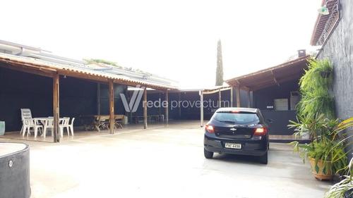 Imagem 1 de 18 de Casa Á Venda E Para Aluguel Em Jardim Chapadão - Ca186039