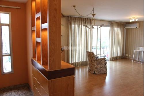 Apartamento Para Venda No Bairro Campo Belo Em São Paulo - Cod: Mi107553 - Mi107553