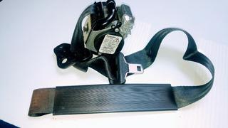Cinturon De Seguridad Dl. Iz. Original Peugeot 206 3 Ptas